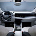 Audi Q4 Sportback e-tron 3