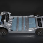 2020 - Modular electric platform CMF-EV