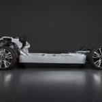 2020 - Modular electric platform CMF-EV (2)