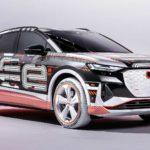 Audi Q4 e-tron 1