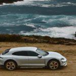 Porsche Taycan Cross Turismo 11