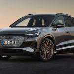 Audi Q4 1
