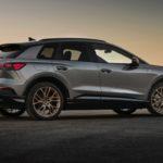 Audi Q4 3
