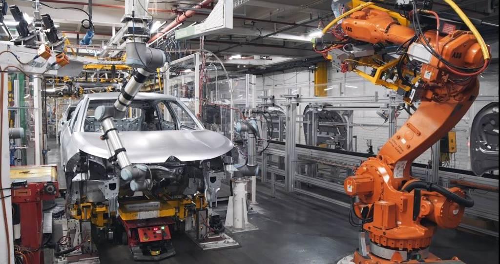 fabrica citroen ec4 Madrid