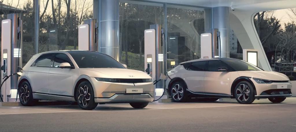 por que apostar por los 800V en los coches eléctricos