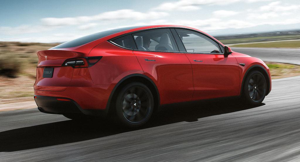 El Tesla Model Y agota la producción del trimestre