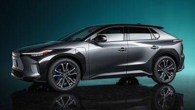 Grupos ambientalistas estadounidenses piden boicotear a Toyota por su oposición al coche eléctrico