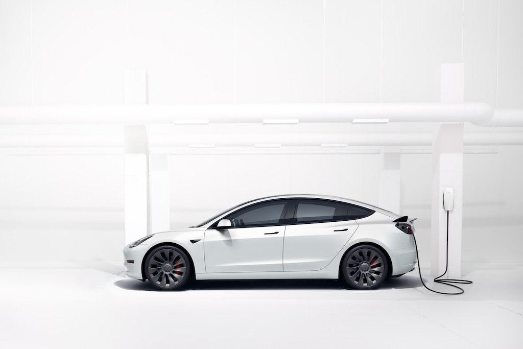 Tesla Modelo S y Model X