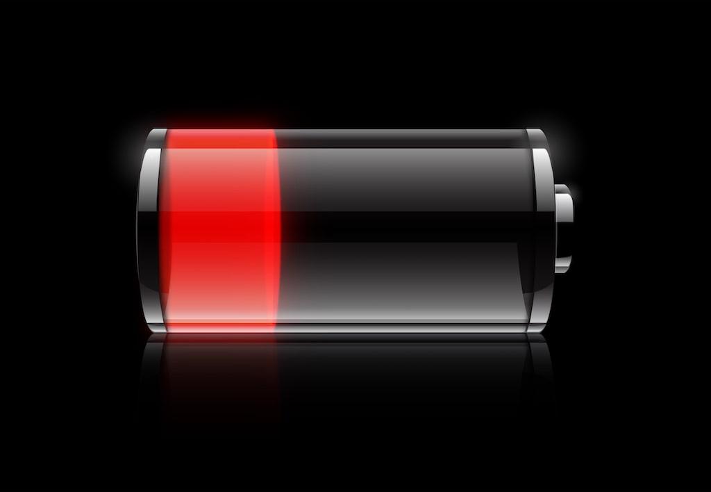 Baterias de electrolitos