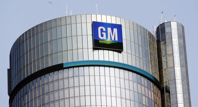 Edificio General Motors