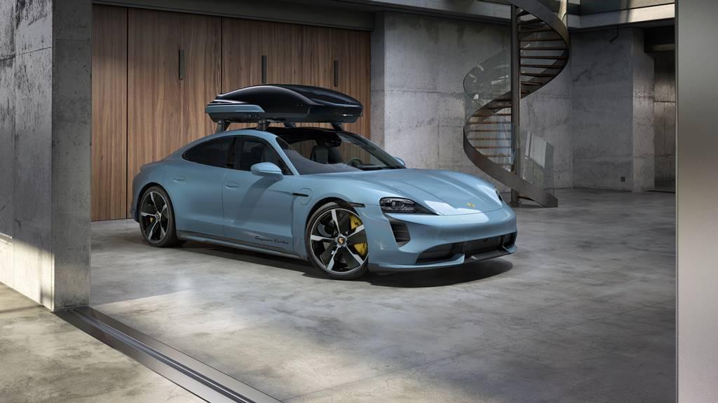 Noruega impone impuestos a vehículos eléctricos de lujo