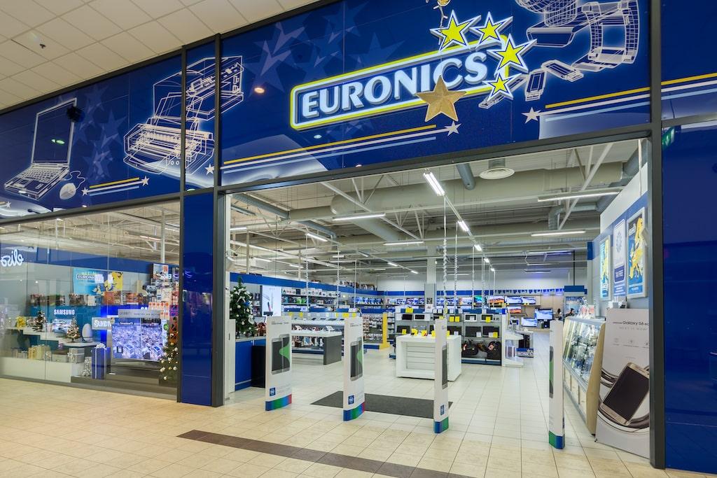 Tienda Euronics
