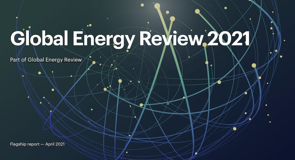 Global Energy Rwview 2021