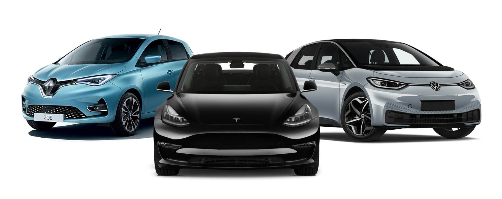 Ventas de coches eléctricos abril 2021