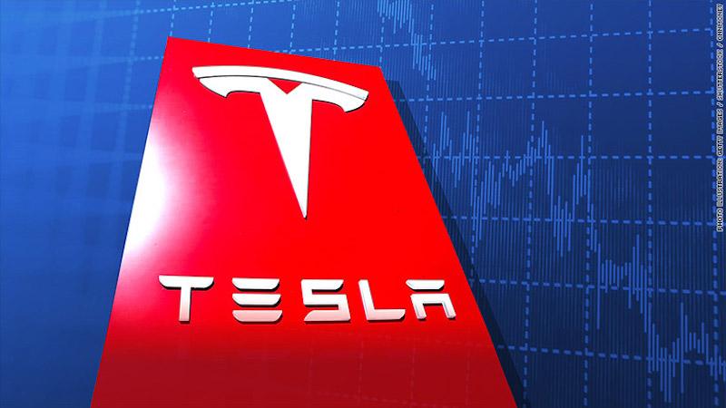 resultados economicos Tesla segundos trimestre 2021