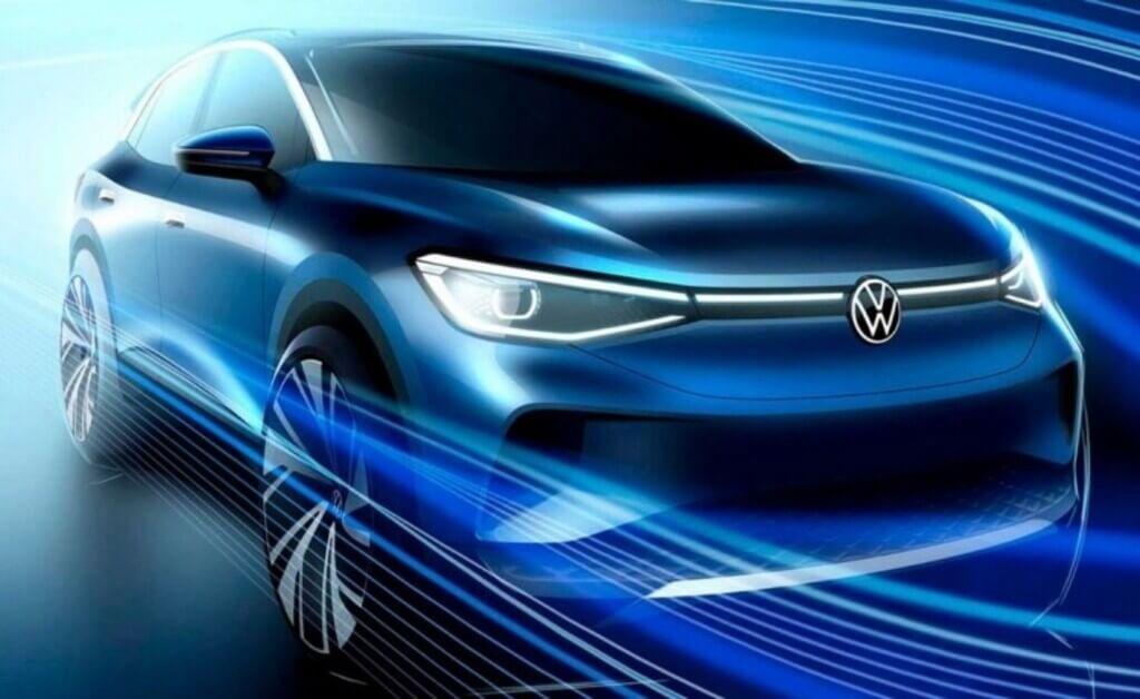 Volkswagen ID.8
