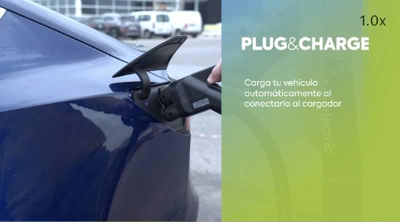 easycharger plug&charge