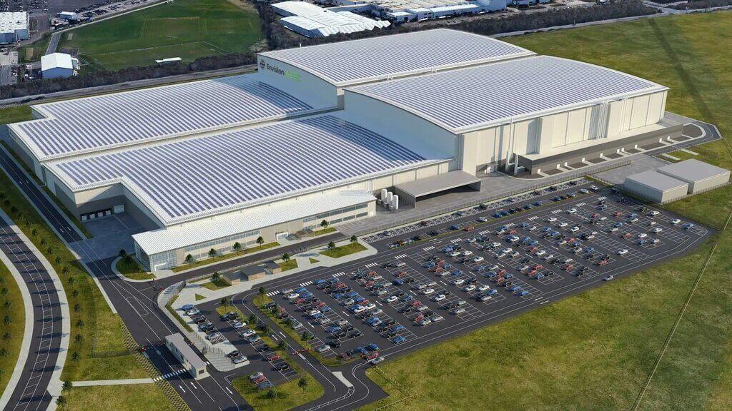 Fabrica Tesla Alemania inicio produccion diciembre