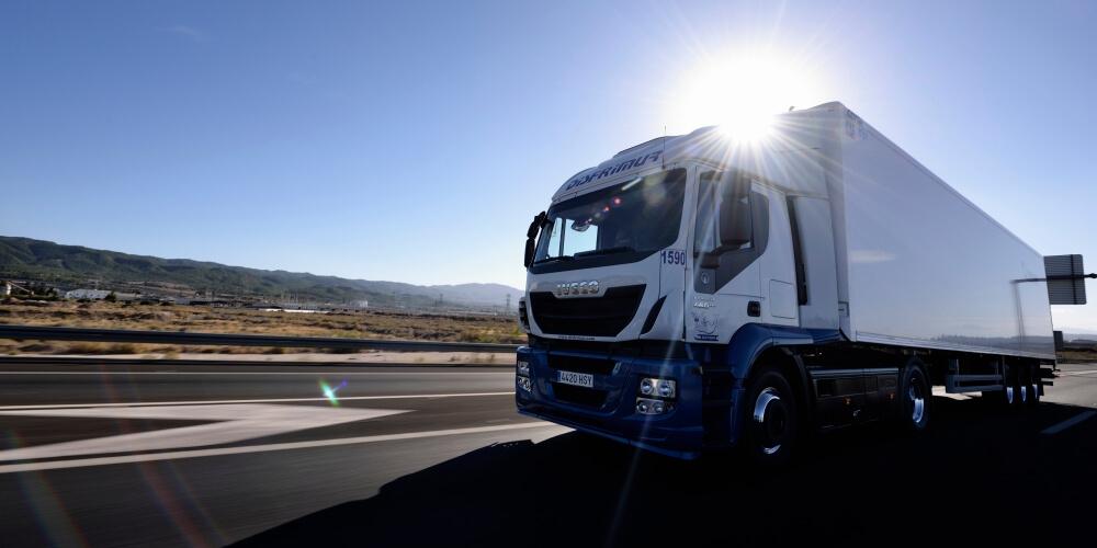 Ibedrola, disfrimur, ingeteam corredor camiones eléctricos