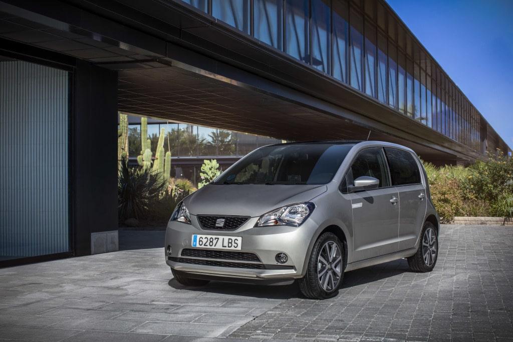 los coches eléctricos con mejor relación calidad precio del mercado