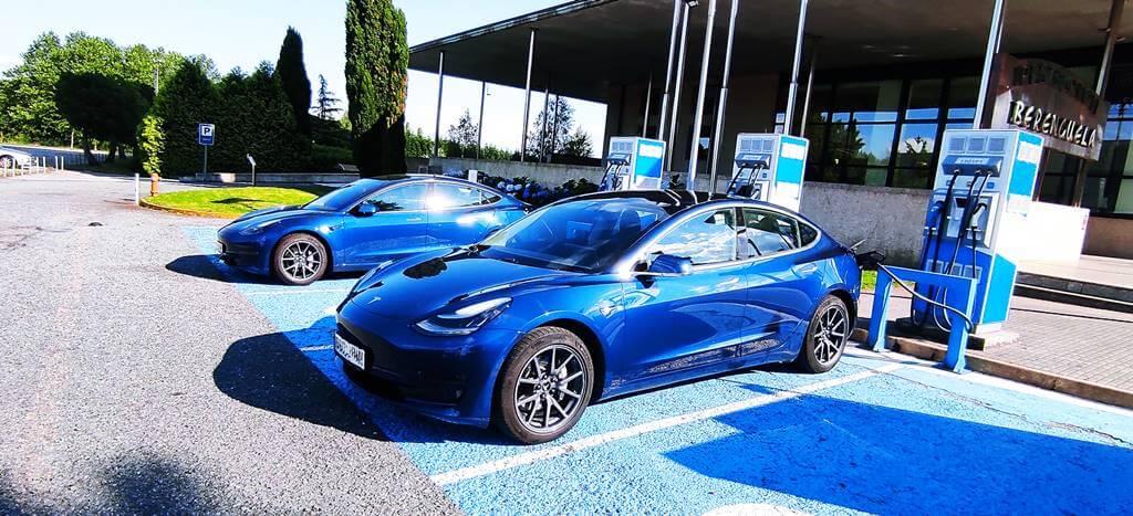 Tesla model 3 segundo coche más vendido europa junio 2021