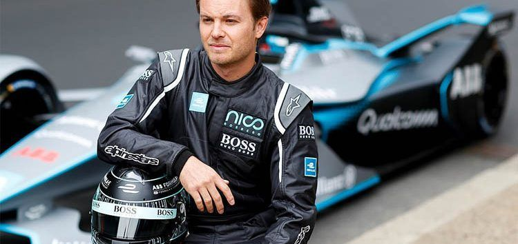 Nico1 Formula E