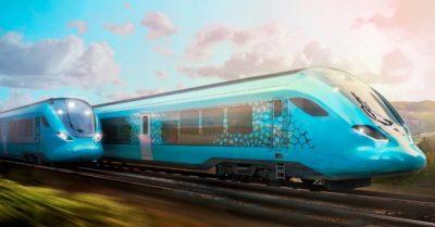 Los trenes Talgo Vittal-One emplearán pilas de combustible de Ballard para las primeras pruebas