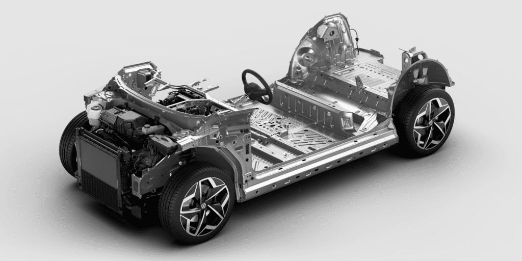 Volkswagen planea un pequeño coche eléctrico para las masas