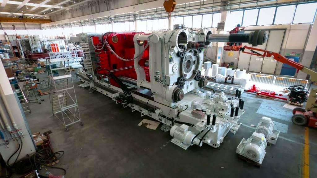 la giga fábrica de Tesla en Alemania producirá 1.5 millones de unidades