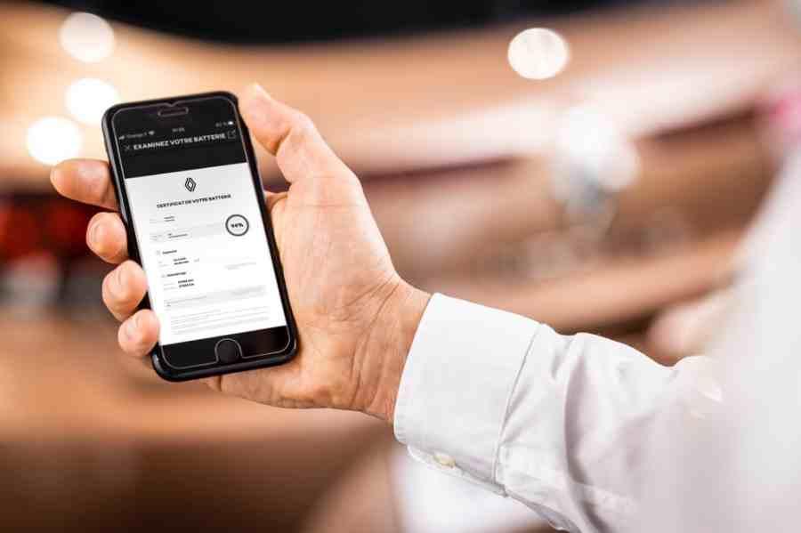 renault, dacia mobilize aplicacion degradacion bateria coches electricos