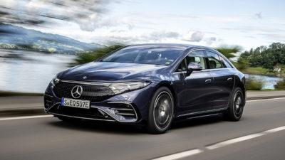 Mercedes-Benz se une a ACC (Stellantis y Total) para fabricar baterías de forma conjunta