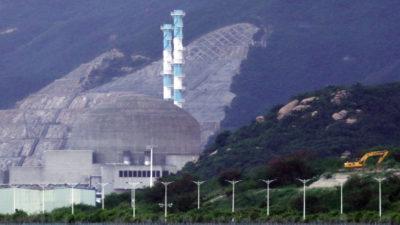 Este reactor de torio chino puede cambiar la energía nuclear para siempre