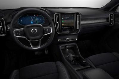 Volvo eliminará las tapicerías de cuero en sus coches eléctricos