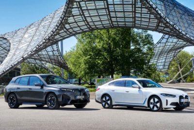 BMW considera que 600 kilómetros de autonomía es «suficiente» para sus coches eléctricos y no irá más allá