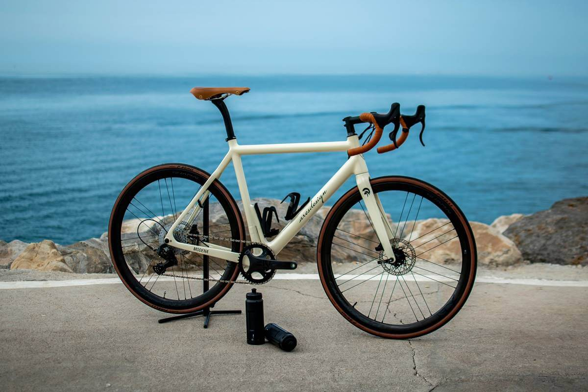 ares design fibra de carbono bicicleta HPS