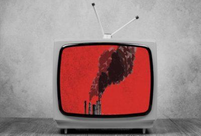Al igual que con el tabaco, desde Italia piden prohibir la publicidad de los combustibles fósiles