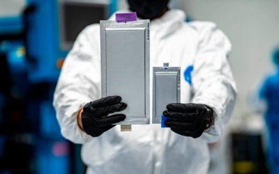 Solid Power, el fabricante de baterías de electrolito sólido respaldado por BMW y Ford, demuestra la seguridad de su tecnología