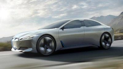 BMW i3 2025: todas las claves del sustituto del i4