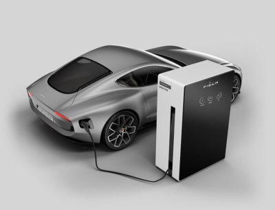 DESTEN desarrolla una batería compatible con recargas de hasta 900 kW, sin refrigeración líquida y larga vida útil